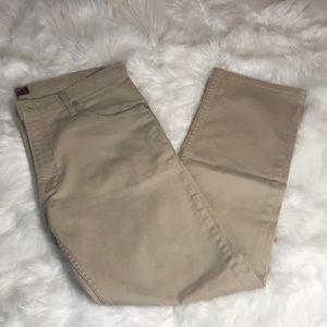 Arizona Khaki Color Jeans